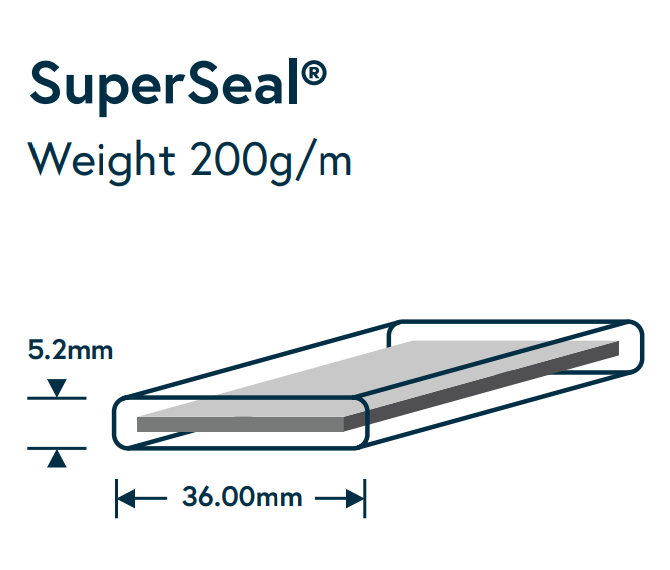 SuperSeal saf-Tglo dimensions.png